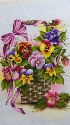 180 Ideas De Pintura En Tela Pintura En Tela Pintar En Tela Pintura Textil