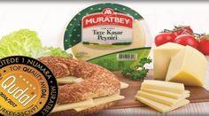 Muratbey, ABD pazarı için güçlü adımlar atıyor Yenilikçi ürünleriyle peyniri günün her saati yenilebilen sağlıklı ve keyifli bir atıştırmalık haline getiren