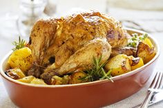 This Mother's Day, what better way to show your love than preparing the perfect roast dinner? We've got an easy to follow recipe for a roast dinner with all the trimmings. Perfect Roast Recipe, Perfect Roast Chicken, Roast Recipes, Diet Recipes, Cooking A Roast, Roast Dinner, Delicious Dinner Recipes, Food Festival, Meals For Two