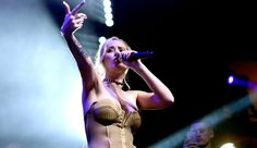 Iggy Azalea Is Looking Forward To A New Year And A New Album