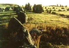 Irish Pillar Stones & Cross-pillars