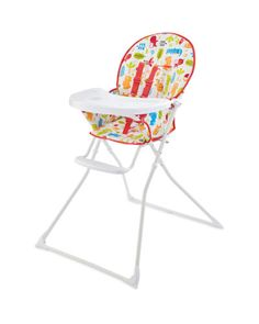Make dinner time a happy time with this colourful high chair with a helpful feeding tray where you can place their toys. High Chair Mat, Chair Mats, Baby Clothes Sale, Family Support, Household Chores, Baby Led Weaning, Baby Sale, Sit Up, Free Baby Stuff