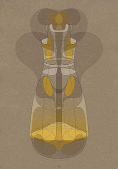 W.I.P. - smokedress 002 / deep yellow | by TRACCIAMENTI