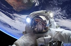 NASA Is Now Accepting Applications For New Astronauts   IFLScience