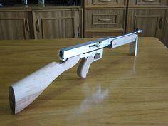 M. Cerdan Custom Airguns Page 3