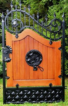 wooden and metal gate- wooden and metal gate wooden and met.- wooden and metal gate- wooden and metal gate wooden and metal gate - wooden and metal gate- wooden and metal gate wooden and metal gate - - Metal Gate Door, Wood Fence Gates, Gates And Railings, Metal Gates, Wooden Gates, Wrought Iron Gates, Steel Gate Design, Iron Gate Design, House Gate Design