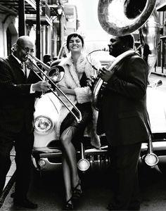 jazz musics in style..