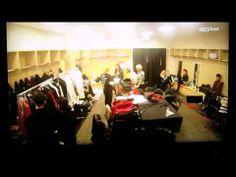 Girls' Generation / SNSD [少女時代] (소녀시대) Spycam dressing room