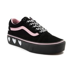 325388d72d809d VANS x Lazy Oaf Almond Blossom Womens Tee. Vans Old Skool Lazy Oaf Platform  Skate Shoe - Black - 497237 Aesthetic Shoes