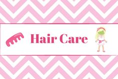 Tons of ideas on hair care!