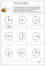 16e9b685c55e77100c1fe0b95d3a8907--math-resources-math-activities Clock Worksheets With Roman Numerals on face template, template printable, face tattoo, black white, face stencil, face clip art, face midnight, template hd,