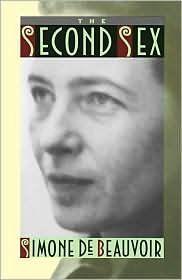 The Second Sex Publisher: Vintage by Simone de Beauvoir http://www.amazon.com/dp/B004QKWHPG/ref=cm_sw_r_pi_dp_9ArHub17P11QY