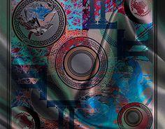 "Check out new work on my @Behance portfolio: ""Greek Silk Scarf"" http://be.net/gallery/41272649/Greek-Silk-Scarf"