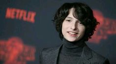 A teen actor, finn wolfhard is best known for playing the character of mike wheeler in the popular sci-fi series, stranger things. Stranger Things Pumpkin, Stranger Things Quiz, Stranger Things Season 3, Stupid Girl, Sci Fi Series, Cameron Boyce, Latest Movies, Girls In Love, Net Worth