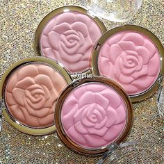 Milani Blushes❤