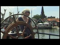 Dagtochten op het IJsselmeer aan boord van de Selene. Cannon, Guns, Weapons Guns, Revolvers, Weapons, Rifles, Firearms
