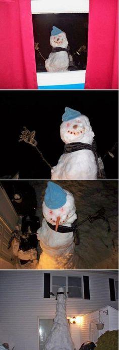 Christmas trolling...
