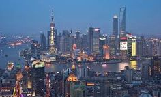 """See 8500 photos and 45 tips from 16501 visitors to Shanghai (上海). """"Definitely the most expat friendly city in China - lots to do for kids, almost. Places To Travel, Travel Destinations, Places To Go, Places Around The World, Around The Worlds, Visit Shanghai, Shanghai Image, Shanghai Skyline, World Cities"""