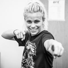 Paige VanZant female cage fighter : Shop at CageCult for powerful #MMA fashion for #MixedMartialArts fighters and #UFC fight fans: http://cagecult.com/mma