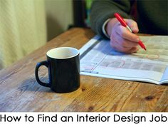 If you are searching for a job in the interior design field, there are many different types of jobs available both in residential and commercial interior design.  Here are a few ideas for finding an interior design job that you may have not considered.