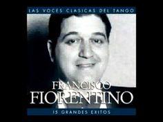 "Toda mi vida - Francisco Fiorentino; ""El Pichuco"" Anibal Troilo - Bandoneon Tango"