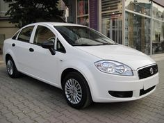 Fiat Linea 2013 Fiat Linea