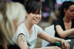 Event #29 : Ladies 75 €. #WPODublin #Poker Dublin, Poker, Belle Photo, Photos, Lady, Pictures, Photographs