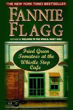 Fried Green Tomatoes at the Whistle Stop Cafe is a mouth-watering tale of love, laughter and mystery. It will lift your spirits and above all it'll remind you of the secret to life: friends. Best friends.