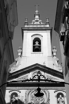 Rio de Janeiro / Igreja N. S. da Lapa dos Mercadores