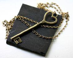Jewelry by Alexa on Etsy