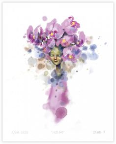 11 I rett jord Whimsical Art, Kids And Parenting, Tinkerbell, Illustrator, Art Photography, Disney Characters, Fictional Characters, Lisa, Watercolor