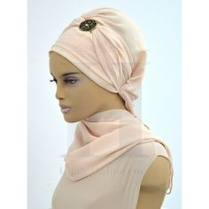 Turban Rosace - Hijab-online