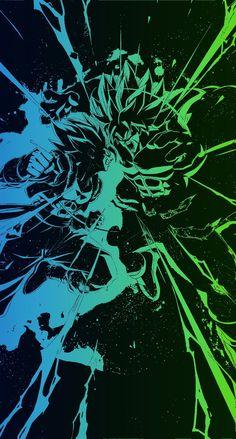 Dragon Ball Gt, Dragon Art, Goku Wallpaper, Anime Demon, Animes Wallpapers, Pokemon, Cool Artwork, Otaku, Anime Art