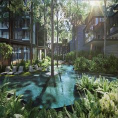 Clement Canopy Latest Launch Draw Huge Crowds