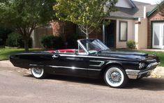 1965 Thunderbird Convertible