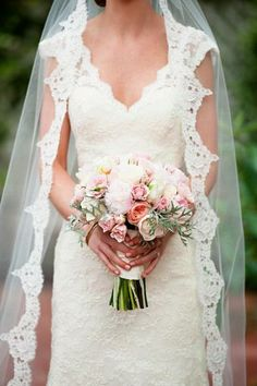 Love it all! Different bouquet though.