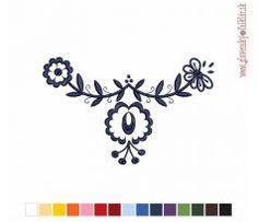 Výšivka Závod 18x12 cm Hungarian Embroidery, Folk Embroidery, Christian, Tattoos, Diy, Inspiration, Paint, Inspired, Learning