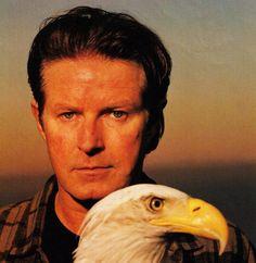 The (Actual Miles) - Don Henley Photo Galleries - L&M's Eagles Fastlane Glen Frey, Bernie Leadon, Randy Meisner, Eagles Band, Love Me Better, Soul Singers, Henleys, Hotel California, Rock Posters