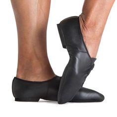 S0403M - Bloch Ultraflex Mens Jazz Shoe $79.95