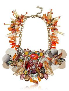 ANABELA CHAN BEASTS COLLECTION NECKLACE