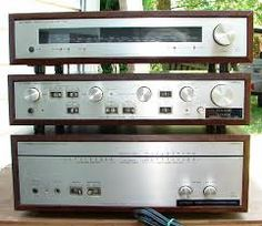 Image result for luxman amplifier