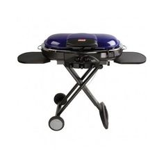 """Portable Coleman Road Trip LXE Propane Gas Grill 36"""" Camping Outdoor NEW"""
