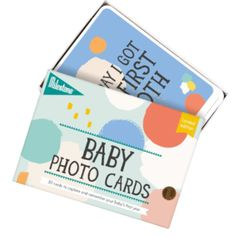 Milestone Baby Cards - Limited Edition – baby company