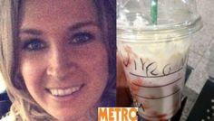 Prende un frappuccino da Starbucks, dopo qualche minuto fa una scoperta choc