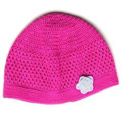 helulisie_różowa czapka goni wyróżniający