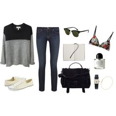"""""""Geen titel #289"""" by divinidylle on Polyvore"""