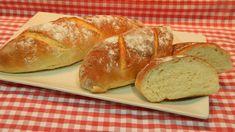 Esta es un pan blando de patata, se trata de un pan muy tierno y esponjoso, además de sabroso, así que anímate a prepara este pan tan fácil de preparar y que...