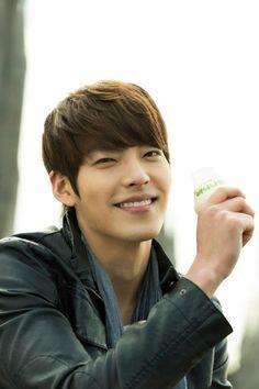 kim woo bin @A Whole Lotta Love Life