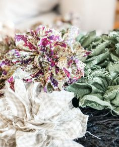 20 Likes, 0 Comments - Eva's Sunday Flower Brooch, Abundance, Brooches, Period, Sunday, Studio, Clothing, Flowers, How To Make