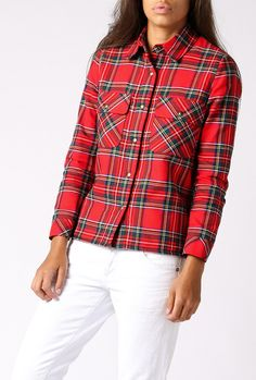 Roseanna - Leone Jacket